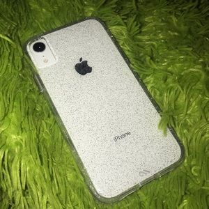 Casemate iPhone XR Sheer Crystal Case